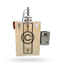 Single Spout Cement Packing Machine