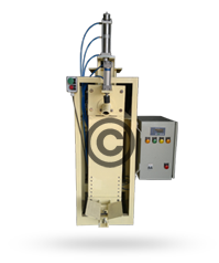 Single Spout Fly Ash Packing Machine